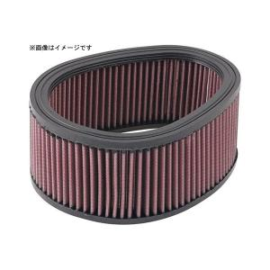 【お取寄せ】ヨシムラK&N リプレイスメントエアフィルター ビューエル[BUELL] XBシリーズ BU-9003|partsboxpm