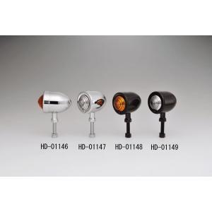 【お取寄せ】キジマ ブレットウインカロングステー 10MM B/C HD-01149|partsboxpm