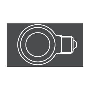 武川(タケガワ) バンジョー(ストレート) スリムラインヨウ 00-07-0041|partsboxpm