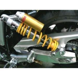 BEET ローダウンリンクKIT シルバーアルマイト CB1100RS 0420-H81-00|partsboxsj