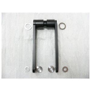 BEET CRF1000L アフリカツイン ローダウンリンクロッドSET 0420-H82-00|partsboxsj