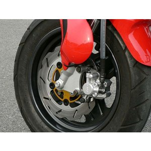 BEET ブレーキローター(F)STD  KSR110 0670-K68-00|partsboxsj