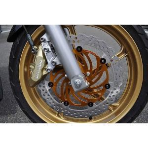 BEET BIGブレーキローターKIT  VTR250 0671-H74-00|partsboxsj