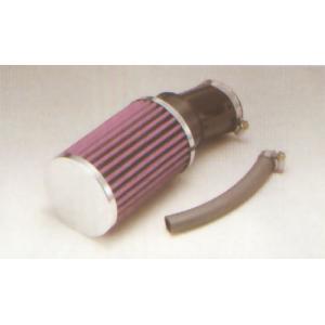 【△残1個→9月25日出荷】キジマ FTR223用 パワーフィルターキット 102-062|partsboxsj