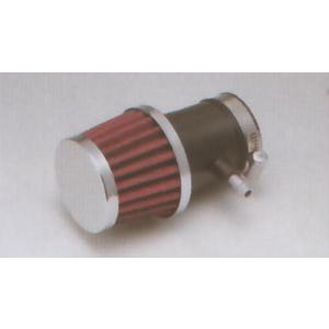 【お取寄せ】キジマ モンキー用 パワーフィルターキット 102-068|partsboxsj