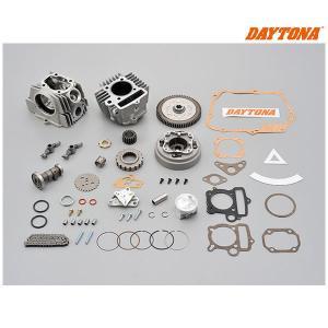 デイトナ ハイパーヘッドビッグボアキット 88cc (エントリーパッケージ)  モンキー/ゴリラ(12V)  20011|partsboxsj