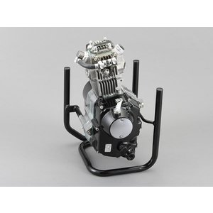 【○在庫あり→7月27日出荷】シフトアップ モンキー パイプエンジンスタンド 205995|partsboxsj