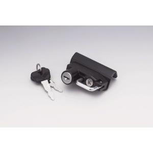 【○在庫あり→9月27日出荷】キジマ ヘルメットロック ブラック グラディウス 303-1519|partsboxsj