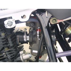 【お取寄せ】ヨシムラ TW200用 MIKUNI TMR-MJN28キャブレター/FUNNEL仕様 778-332-8001 【送料無料】(北海道・沖縄除く) partsboxsj