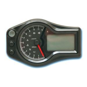 【○在庫あり→12月17日出荷】ACEWELL 多機能デジタルメーター 12000rpm ACE-6...