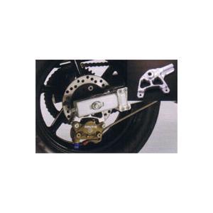 【○在庫あり→9月26日出荷】Gクラフト 12インチ汎用 カニブレンボ用リヤキャリパーサポート G33136|partsboxsj