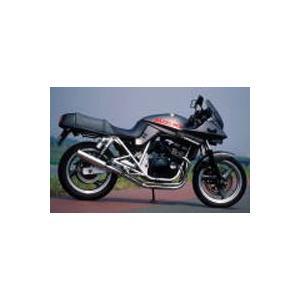 【お取寄せ】RPM GSX250S(91-99)用 RPM67マフラー(Racing) RPM4613 【送料無料】(北海道・沖縄除く)|partsboxsj