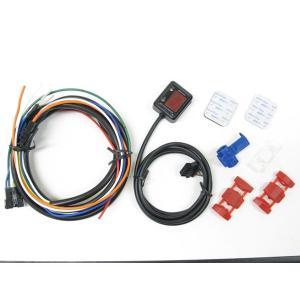 【お取寄せ】プロテック XJR1300[RP17J   '07〜]専用 シフトポジションインジケーターKIT SPI-Y35 【送料無料】(北海道・沖縄除く)|partsboxsj