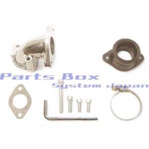 武川  モンキー/BAJA/ゴリラケイヒン KEIHIN PE28用 マニホールドキット SP03-02-255|partsboxsj