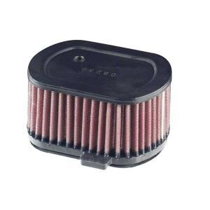 ヨシムラK&Nリプレイスメントエアフィルター SR400/500(88-08) YA-4092|partsboxsj