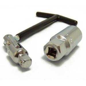 東単フレキシブルプラグレンチ 18mm D ZZZ-0282|partsboxsj