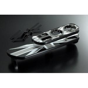 フロントナビテーブル ブラックジャック 01/10〜07/2 BMW ミニ R50/R53