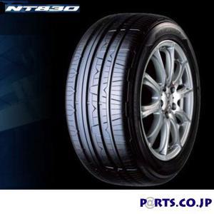 タイヤ NITTO(ニットー) NT830 225/45R18 95Y XL サマータイヤ