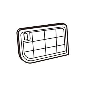 シャープ SHARP 洗濯機用乾燥フィルター(サブ) 2103370511