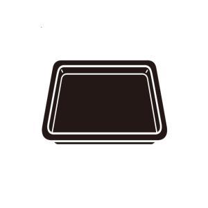 パナソニック Panasonic オーブンレンジ用角皿 A0603-10M0