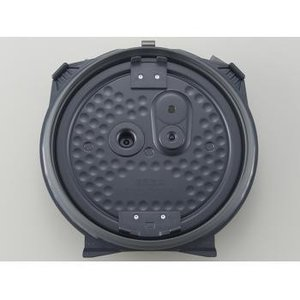 象印 ZOJIRUSHI 圧力IH炊飯ジャー用内ぶたセット C156-GR