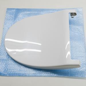 パナソニック Panasonic 温水洗浄便座用便座蓋 便ふた(WS) DL646SVS6CS0(返...
