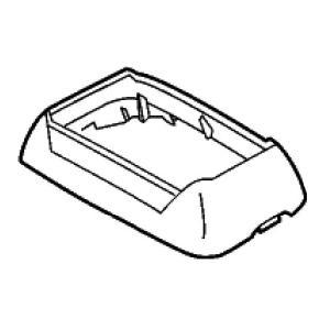 パナソニック Panasonic メンズシェーバー用外刃フレーム ESLV90S0047N