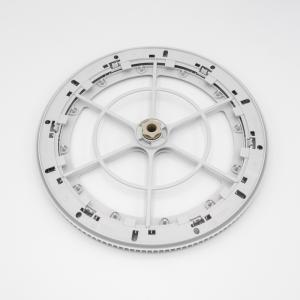 ダイキン DAIKIN KNME043B4用加湿フィルター枠のみ(枠前後+軸+加湿器給水板) partscom