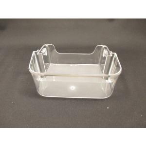 日立 HITACHI 冷蔵庫用ポケット(ヒダリ) R-X6000-116(返品不可)