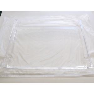 日立 HITACHI 冷蔵庫用ケ-ス(フリ-ザシタ)(上段) R-XG5600G-001