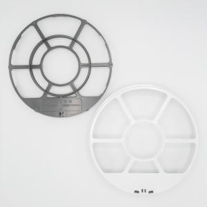 シャープ SHARP FZ-Y80MF用加湿フィルター枠のみ(白2801380018+グレー2802...
