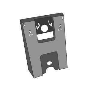 パナソニック Panasonic コードレス電話機用壁掛けアダプター VE-U085
