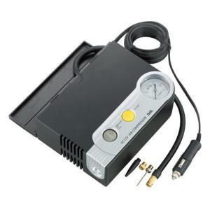 大橋産業(BAL) LEDライト付エアーコンプレッサー 492|partsdirect