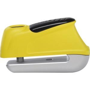 取寄 キータイプ:STD 1645000011 Trigger Alarm 350 yellow ア...