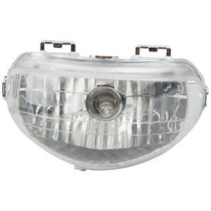 ヘッドライトASSY レッツ4/G CA41A/CA45A/CA46A