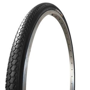 COMPASS(コンパス) 自転車タイヤ 26インチ P1013(B003) 26×1 3/8 WO 1ペア タイヤチューブ各2本セット
