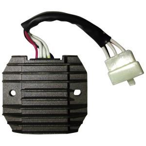 レギュレーター ZXR4 GSXR4 EnergyPrice(エナジープライス) ブラック 1個