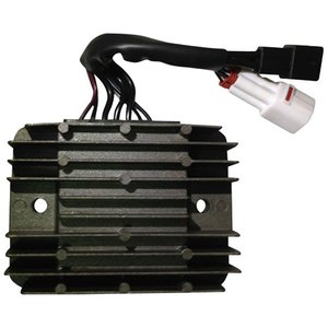 レギュレーター GSX65 GSX65 EnergyPrice(エナジープライス) ブラック 1個