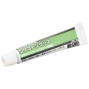 0900-969-00130 シリコングリス KITACO(キタコ) 内容液色:透明 1個