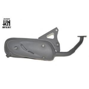 KN企画 グランドアクシス・BWS100 (補修・リペアマフラー) メーカー品番:4VP-MUFFLER 1個|partsdirect