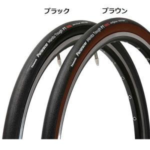 Panaracer(パナレーサー) 自転車タイヤ 8H20125-MNT ミニッツタフ 20×1.25 HE ブラック メーカー品番:8H20125-MNT-B3 1本 partsdirect