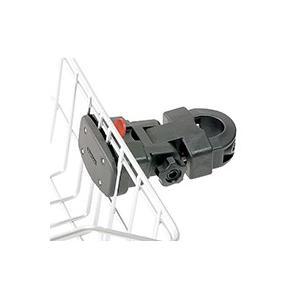 取寄 ハンドルステム装着タイプ SW-QRE2 SW-QRE2 ワンタッチブラケットブラック サニーホイール ブラック 1個 partsdirect