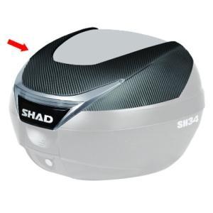 SH34専用カラーパネル カーボン SHAD(シャッド)