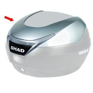 SH34専用カラーパネル チタニウム SHAD(シャッド)