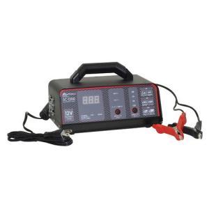 送料無料 大自工業/メルテック(Meltec) SC-1200 12V バッテリー充電器 メーカー品番:SC-1200 1個|partsdirect