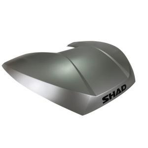SH58X専用カラーパネル チタニウム SHAD(シャッド)