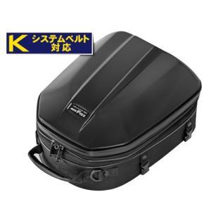 【8/1はポイント最大30倍!】取寄 MFK-240 シェルシートバッグ GT ブラック TANAX...