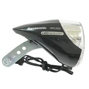 LEDオートライト ブラック (E2端子対応) Panasonic(パナソニック) 1個