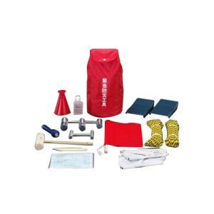 取寄 EA999LA 緊急防災工具(一般高圧ガス用) ESCO(エスコ) 1セット