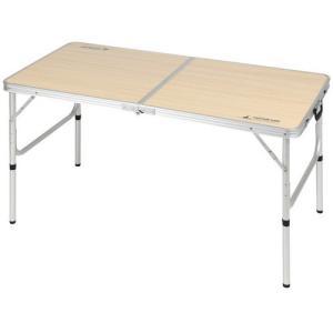 UC-516 ジャストサイズ ラウンジチェアで食事がしやすいテーブル M CAPTAIN STAG(...